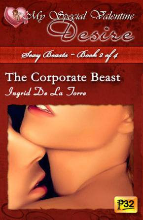 18CVR - The Corporate Beast